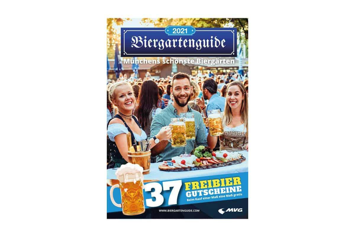 Die 10 besten und schönsten Biergärten von München