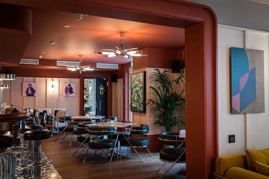 Bambule Bar
