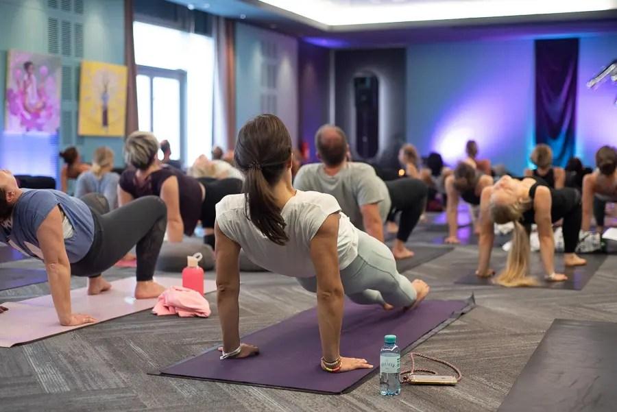 Munich Yoga Conference