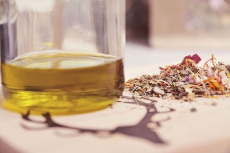 Das Goldrausch-Öl von Terra Canis