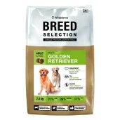 Breed Selection für Golden Retriever. Foto: Wildsterne