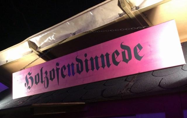 Pink Christmas München Glockenbach