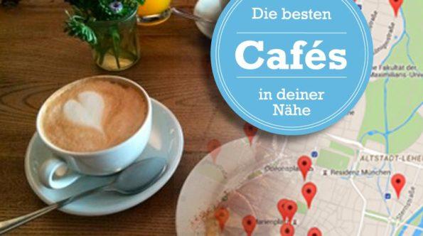 Münchner Café-Guide