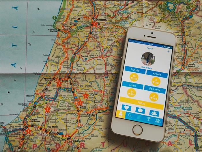 GlobeSnap_karte