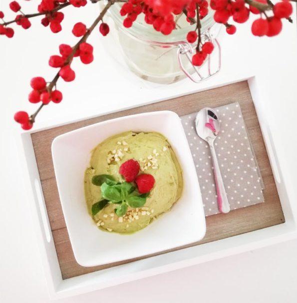 Trendfood Nicecream