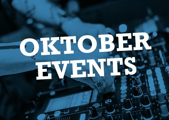 Oktober Events München