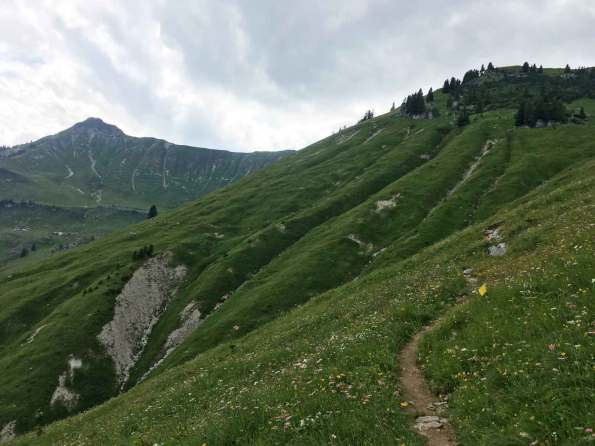 Achensee Trail Hero 2018