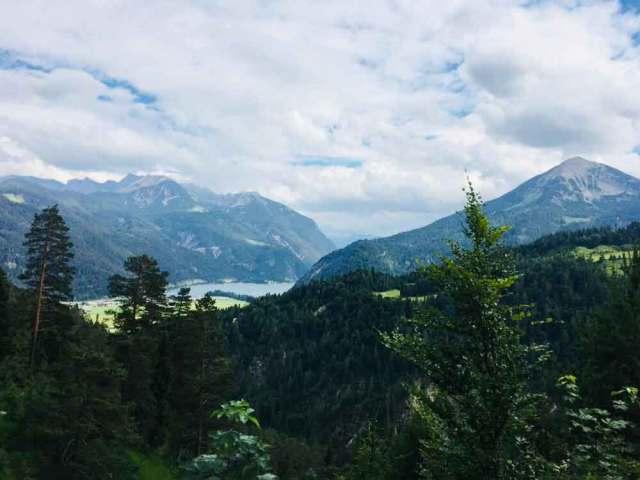 Achensee Trail Hero Achensee