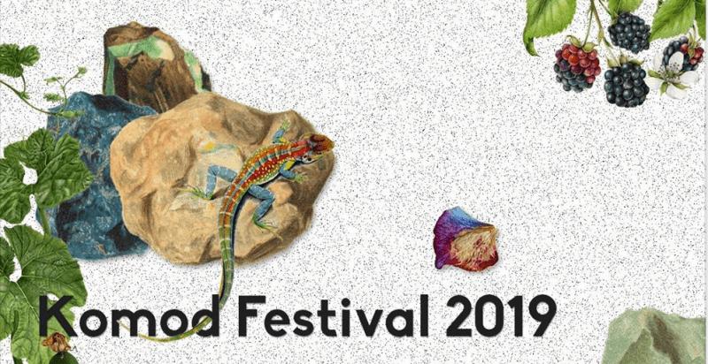 Komod Festival