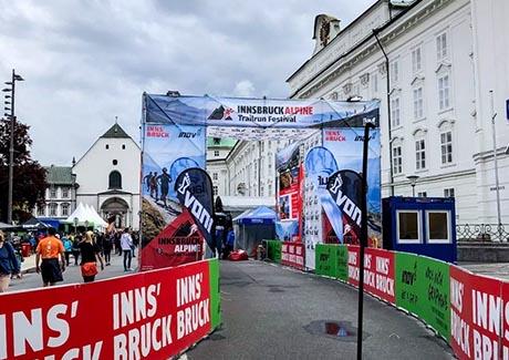 Innsbruck Alpine Trailrun Festival – schwere Beine vs. atemberaubender Ausblick