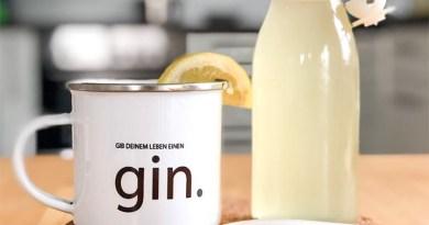 Gin-Tonic-Müchen