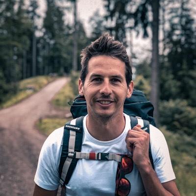 Wandern Riederstein Tegernsee