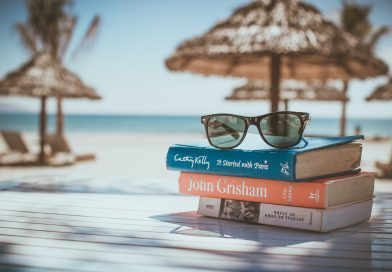 Bücher für digitale Nomaden