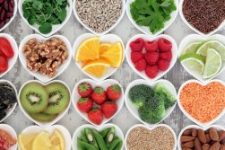 Hasil gambar untuk makanan sehat rendah sodium