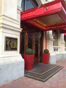 Houston Hotel Icon