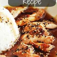 Ninja Kitchen Com Aide Juicer Teriyaki Chicken Recipe - Isavea2z.com