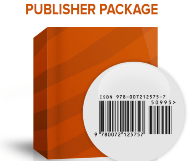 Bowker Single Isbn Package