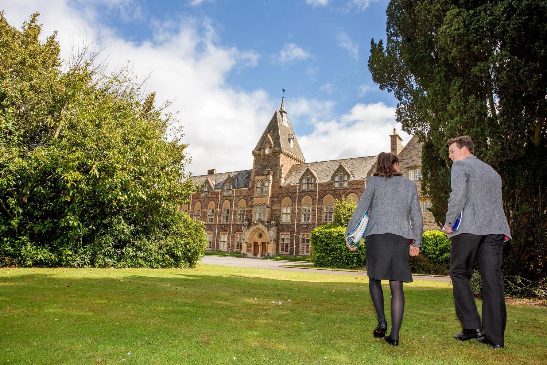 King's College. Taunton - ISC