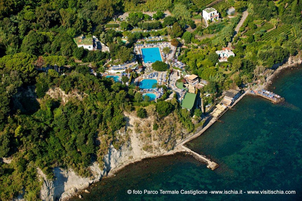 Ischiait english  Castiglione Thermal Park