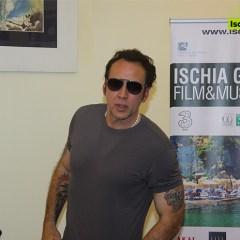 Ischia Global Film & Music Fest. Il grande cinema sull'isola d'Ischia