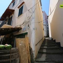 Soronzano, la strada segreta di Ischia Ponte