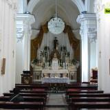 La parrocchia di San Leonardo a Panza