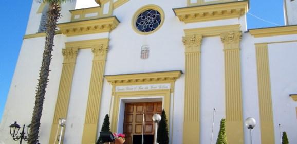Santa Maria della Mercede, la parrocchia di Fontana