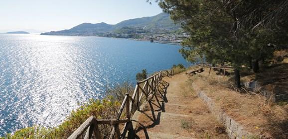 Escursioni a Ischia: il sentiero di Montevico