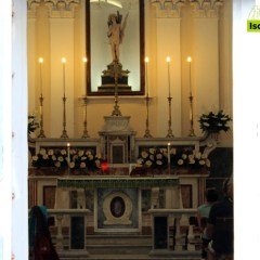 La Parrocchia di San Sebastiano Martire a Forio