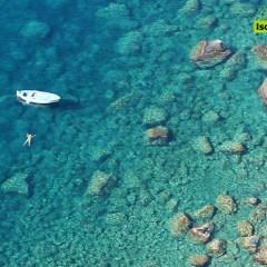 In viaggio da soli: Ischia, la scelta giusta per cominciare