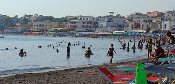 La Spiaggia di San Pietro a Ischia