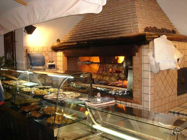 Ristorante Pizzeria Girarrosto Trizz Casamicciola Terme