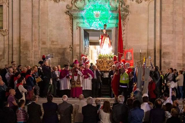 Processione di Sant'Eustachio