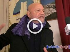 Sindaco Francesco Tavaglione