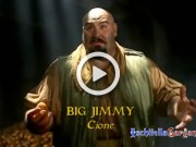 Big Jimmy