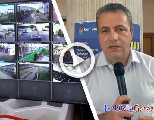 Video Sorveglianza Cagnano Varano