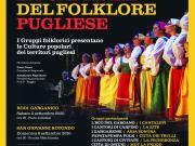 La Capitale del Folklore Pugliese