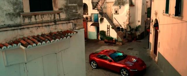 Ferrari Rodi Garganico