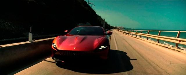 Ferrari Rodi - San Menaio