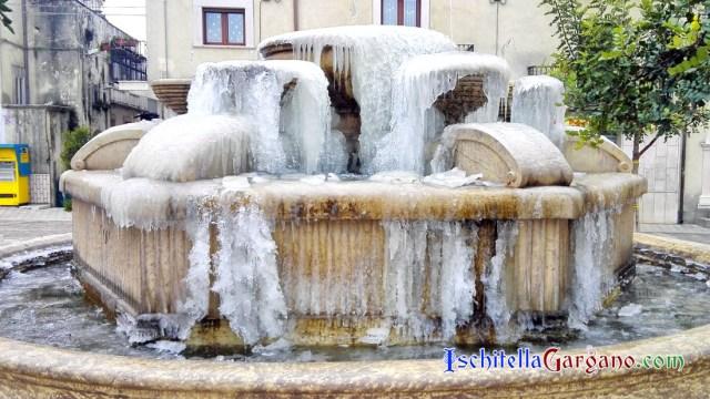 Fontana Ischitella