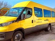 Scuolabus Carpino