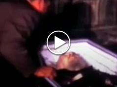 Funerale Padre Pio