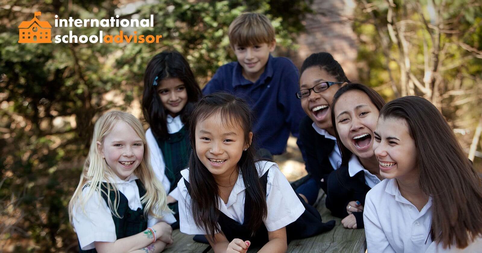 hight resolution of American International School in Abu Dhabi (AISA) - Reviews \u0026 info