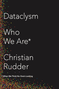 Dataclysm who we are