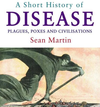 Sean Martin cover 1