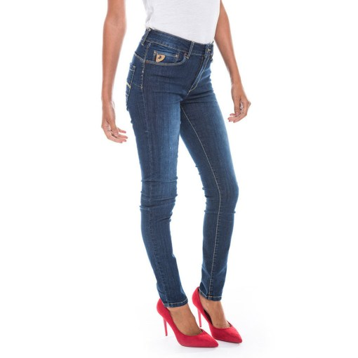 jeans mujer lois
