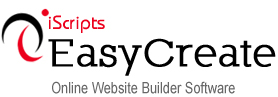 Site Builder Script, Open source PHP Website Design Software