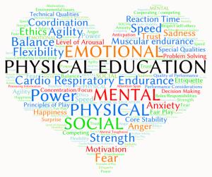 Health & Phy. Ed.