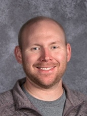 Aaron Lattu : Social Studies / Secondary SPED
