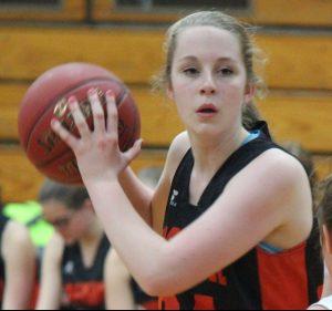 Wrens Girls Basketball
